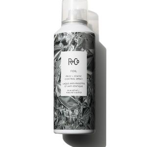 R+Co Foil Frizz +Static Control Spray-NWOT